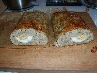 Rolada ze szczupaka (moje �wi�teczne przepisy kulinarne)