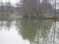 Jezioro Chojno Ma³e
