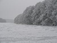 Jezioro Chojno Du�e