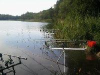 Jezioro Grochacz