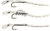 Haczyki wêdkarskie rozmiary - s³ów kilka o haczykach