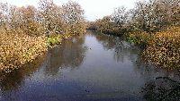Rzeka Krzna dop³yw Bugu