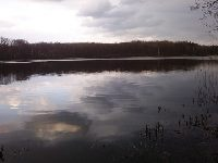 Jezioro Le�ne