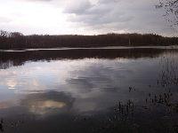 Jezioro Le¶ne okolice Szczecinka