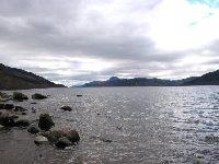 Loch Ness - Jezioro Wielka Brytania