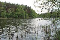 Jezioro Mnisze