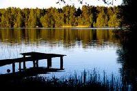 Jezioro Kamieñ - Pomorskie
