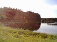 Jezioro Czarne - �owisko prywatne