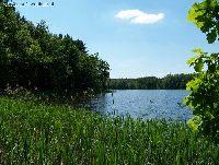 Jezioro Spalone (Jatnik)