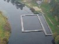 Jezioro Kozienickie na ryby
