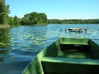 Jezioro Liny Du�e