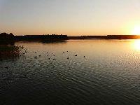 Jezioro Wiartel