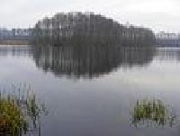 Jezioro Bia³y Zdrój