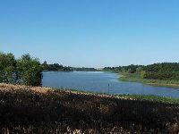 Jezioro Nogat