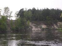 Rzeka Bug graniczny (Neple)