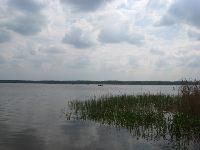 Koz³owa Góra / jezioro ¦wierklaniec