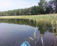 Jezioro £awki