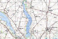 Jezioro Wolskie (gmina Rogowo)