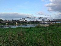 Rzeka Odra - Cigacice