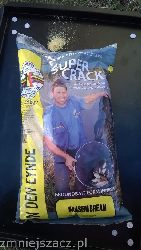 Zan�ta Super Crack MVDE - test nad wod�