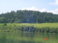 Zbiornik Czorsztyñski na ryby