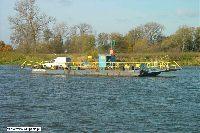 Rzeka Odra – miejscowo¶æ Brody