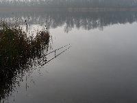 Jezioro Omiñskie - Ustronie (Fibiszki)