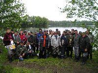 Jezioro Zadworne
