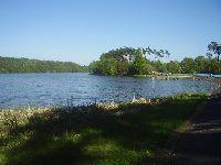Zalew, Jezioro Kowalskie