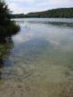 Jezioro Fr�ckie