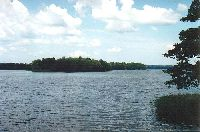 Jezioro Dadaj