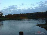 Rzeka Odra Wroc�aw