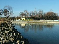 Rzeka Wis³a w Warszawie
