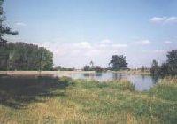 Zbiornik £agiewniki na rz. Krzywuli