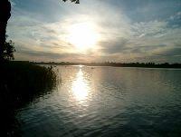 Jezioro Bia�e - Okuninka