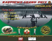 Karpiowe Grand Prix - Ole¶nik 2012