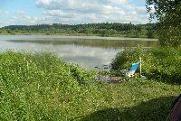 Zbiornik wodny Sêdzis³aw