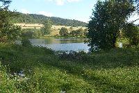 Zbiornik Wysoka