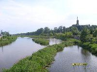 Pilica w Sulejowie - ³owiê jazie
