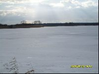Jezioro Mlewiec