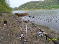 Zbiornik Solina- Wo³kowyja