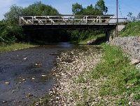 Rzeka Stradomka