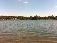 Jezioro Strzeszyñskie - Poznañ