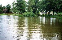 Jezioro Sumiñskie