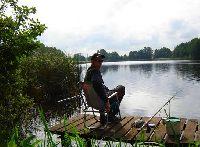 Jezioro Nowy Jasiniec