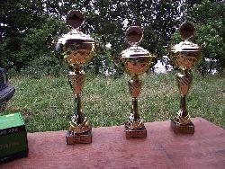 Maraton karpiowy 24- 26.07.15r. j. Zadworne N. Sumin