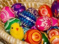 ¯yczê Weso³ych ¦wi±t Wielkanocnych