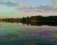 Jezioro Wildno
