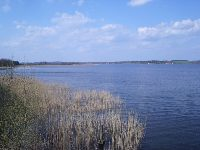 jezioro wolickie