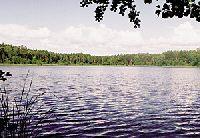 Jezioro Ko¶no